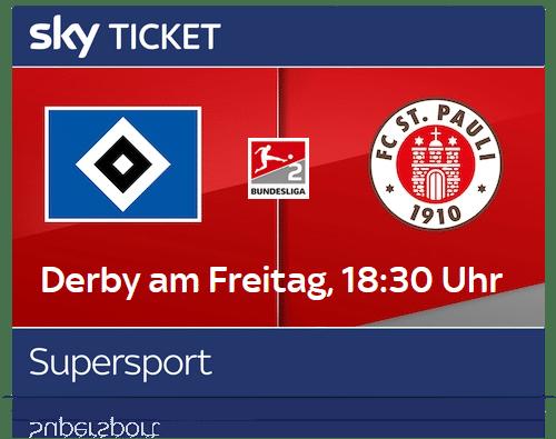 Sky Sport Ticket inkl. Bundesliga & UEFA Champions League 2020/21 Live ⚽️ JETZT: ab 9,99€/Monat!