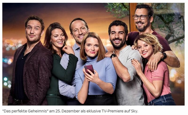 Weihnachtsfilme Tv 2021