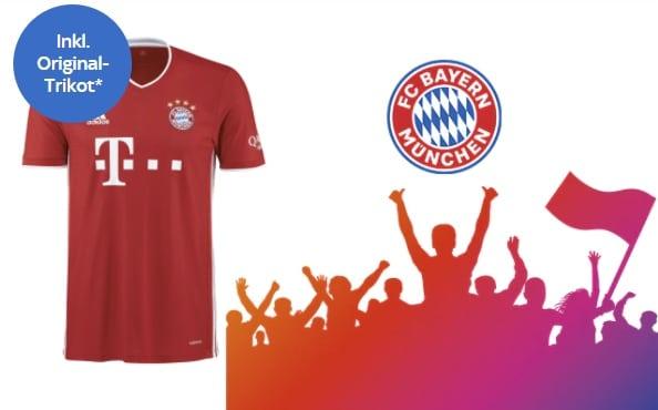 Sky Angebot Trikot Wette Bayern