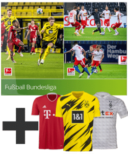 Sky Trikot Angebot 🎽 AKTUELL: mtl. 17,50€ Sky Champions League inkl. Trikot