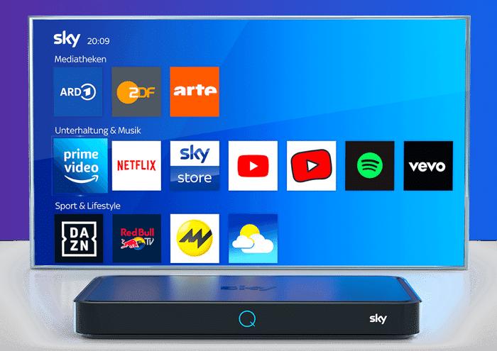 sky-q-apps