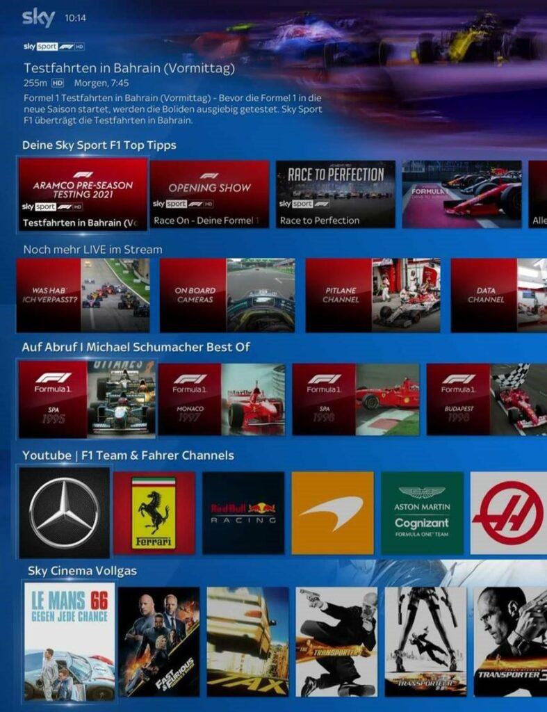 SkyQ_Formel1_Experience