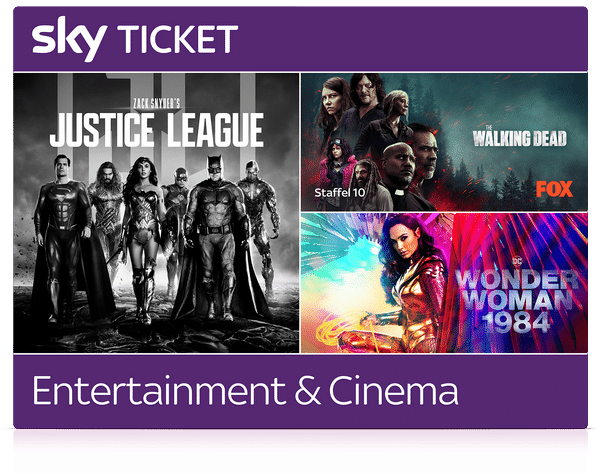 Sky Angebote Entertainment Cinema Ticket