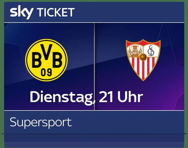 sky-ticket-supersport-sevilla-bvb