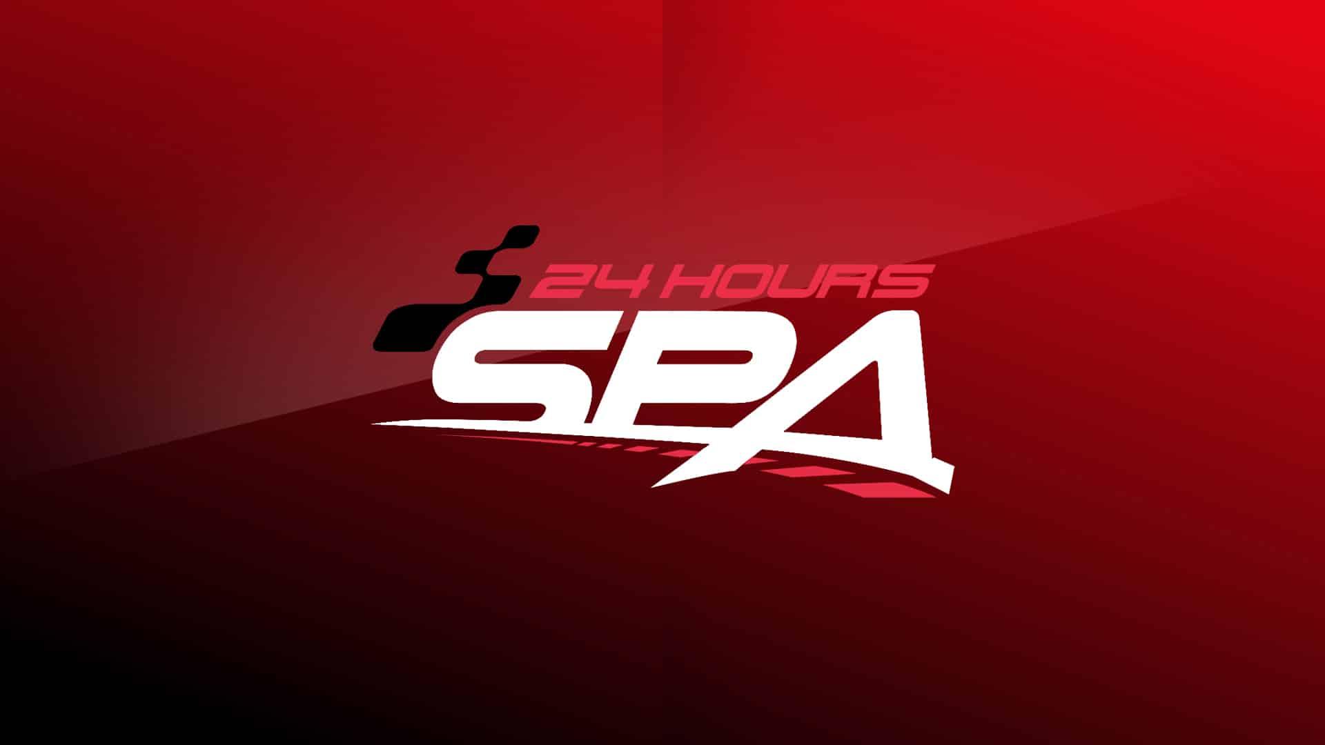 24 Stunden von Spa
