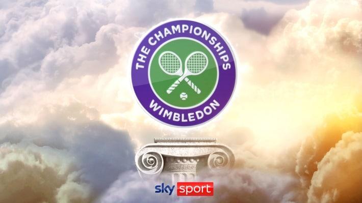 Wimbledon 2021 live und exklusiv bei Sky