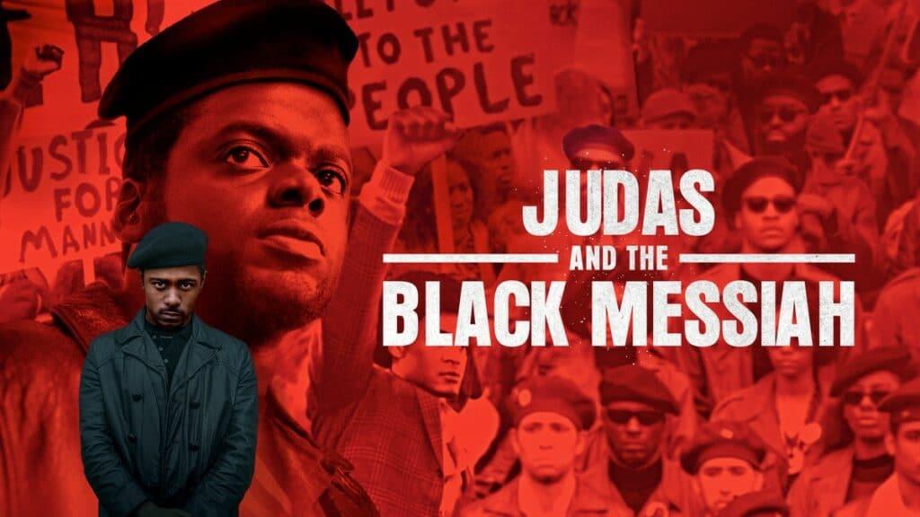 """""""Judas and the Black Messiah"""" bei Sky und Sky Ticket"""