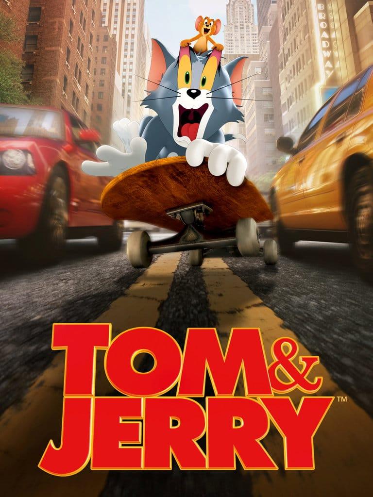"""Tom & Jerry"" ab nächster Woche bei Sky"