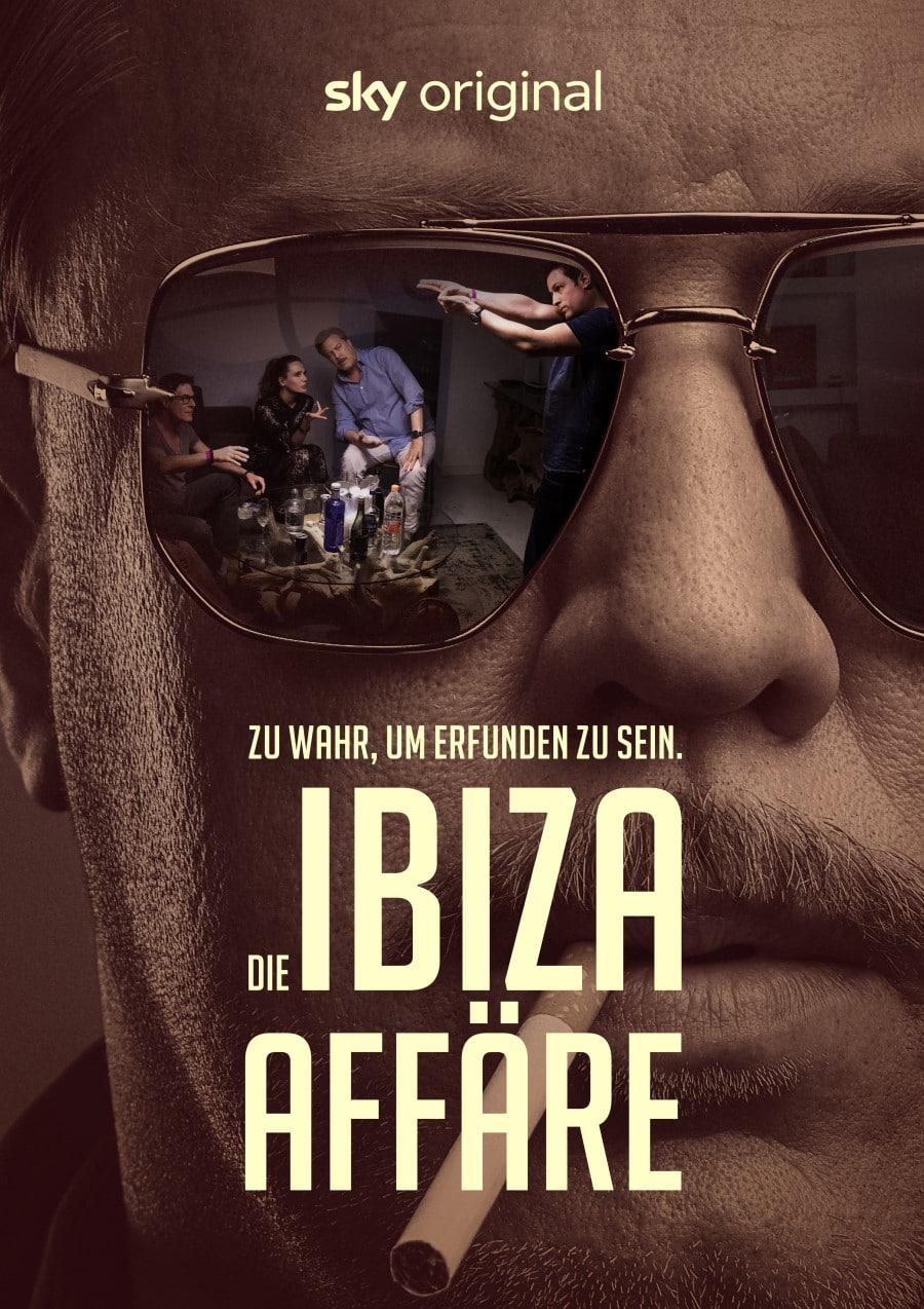 """""""Die Ibiza Affäre"""" im Oktober bei Sky Ticket"""