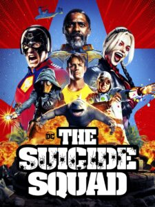"""""""The Suicide Squad"""" Anfang Oktober bei Sky"""