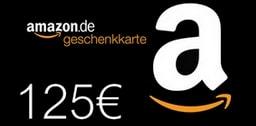 125€ Amazon-Gutschein zum Sky Q Abo