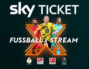 Sky Supersport Ticket inkl. Bundesliga, 2. Liga, Premier League, NHL & Formel 1 Live ⚽️ JETZT: ab 19,99€/Monat (33% Rabatt)!