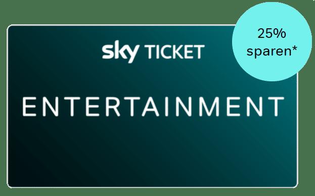 Serien Ticket Angebot