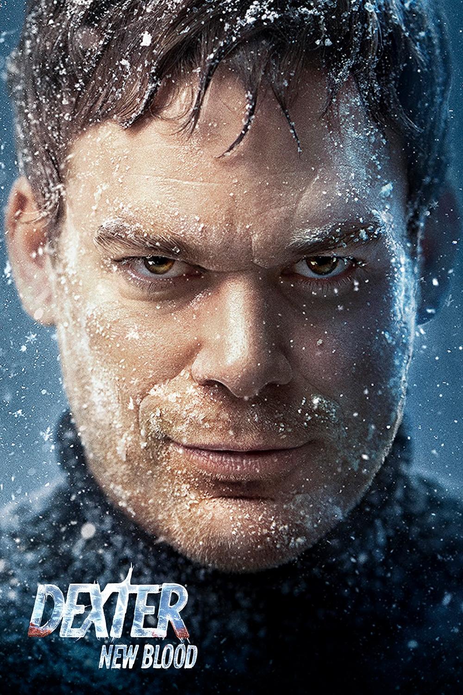 "Michael C. Hall in ""Dexter: New Blood"""