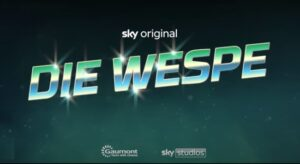 die-wespe-logo-sky-serie
